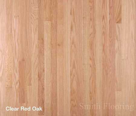 Smith Flooring Product Information