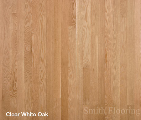 Smith Flooring Product Information Selecting Grade