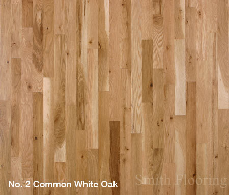 Smith Flooring Product Information Selecting A Grade